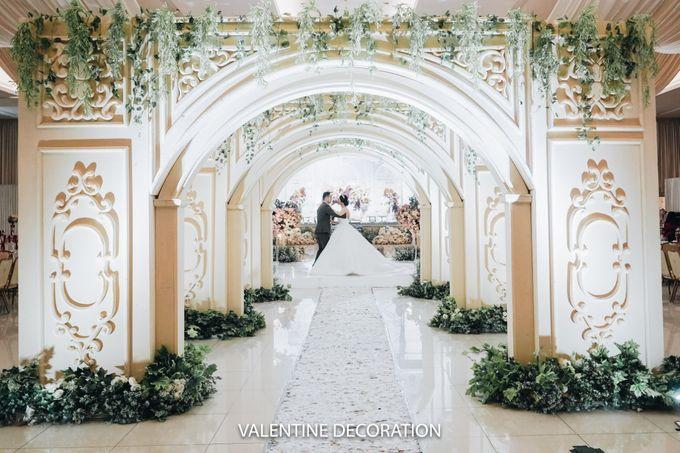 Rizal & Lilis Wedding Decoration by By Laurentialili - 012