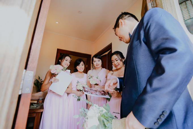 Wedding Hosana & Vina by Nika di Bali - 010