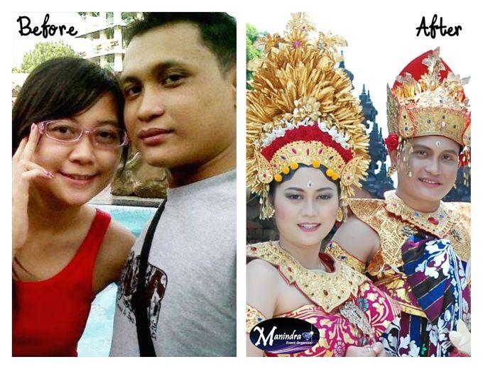 Wiwaha Samskara Gusti - Dewi Laksmi by Manindra Event Organizer - 006