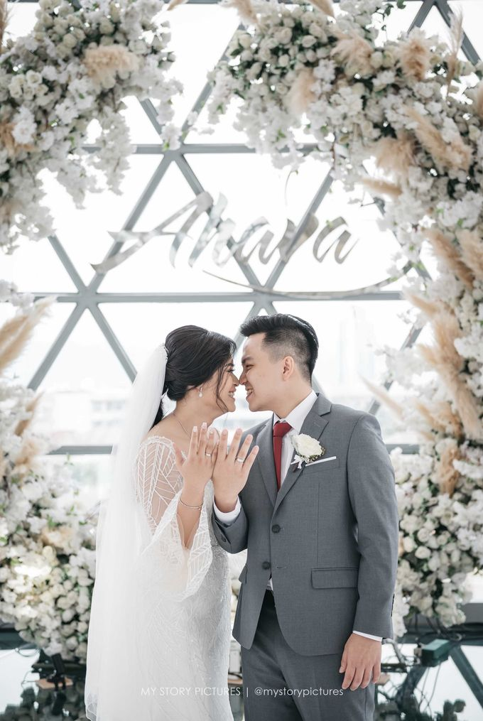 Ito & Jovi Wedding by My Story Photography & Video - 017