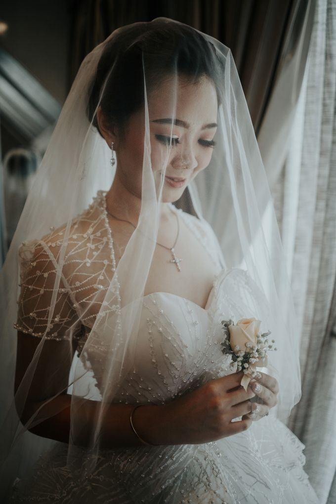 The Wedding of Prakarsa & Angel by V&Co Jewellery - 012