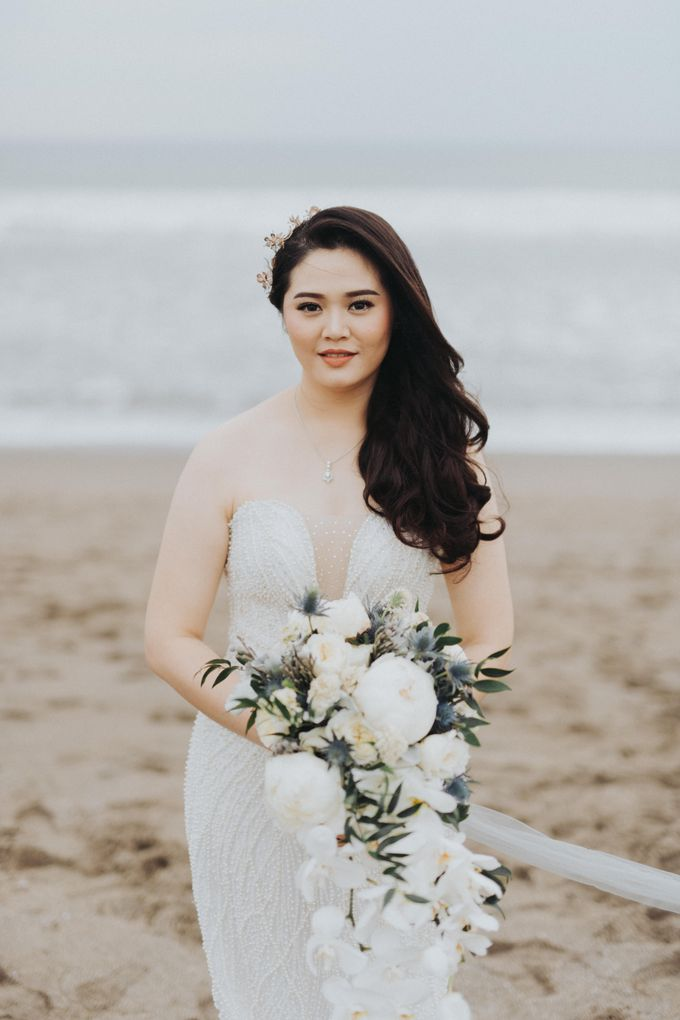 Makeup Wedding Dicky & Erika by Panda Wedding Organizer - 012
