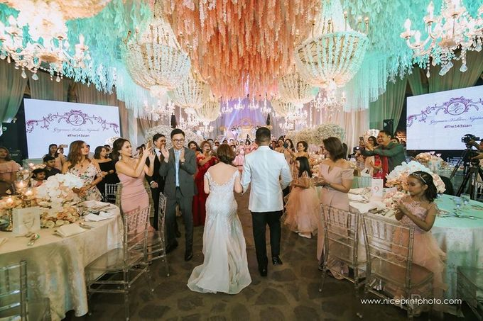 Touch Of Love by Casamento Events Management - 011