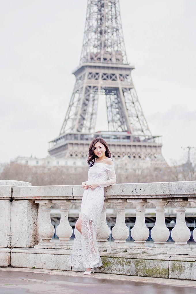 Prewedding Overseas Jessy & Tora by ThePhotoCap.Inc - 005