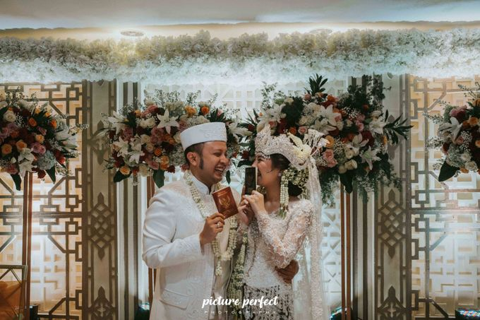 Rasyid & Florence by picture perfect by Excellent Organizer - 012