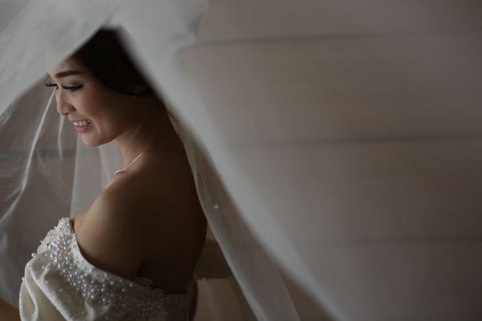 The Wedding Of Adri & Karin by FIVE Seasons WO - 017
