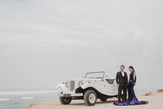 PRE - WEDDING ARA & OLIVIA BY HENOKH WIRANEGARA by All Seasons Photo - 012