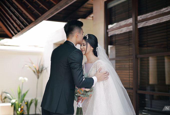Jason & Brigitta Wedding by Majestic Events - 013