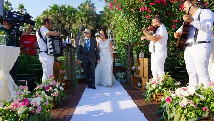 Omer & Katharina - Swiss and Turkish wedding by Wedding City Antalya - 011