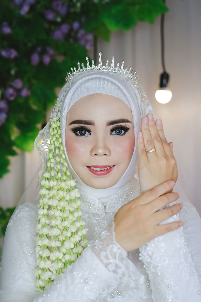 wedding of Desi & Ericky by Rashdan Planner - 008