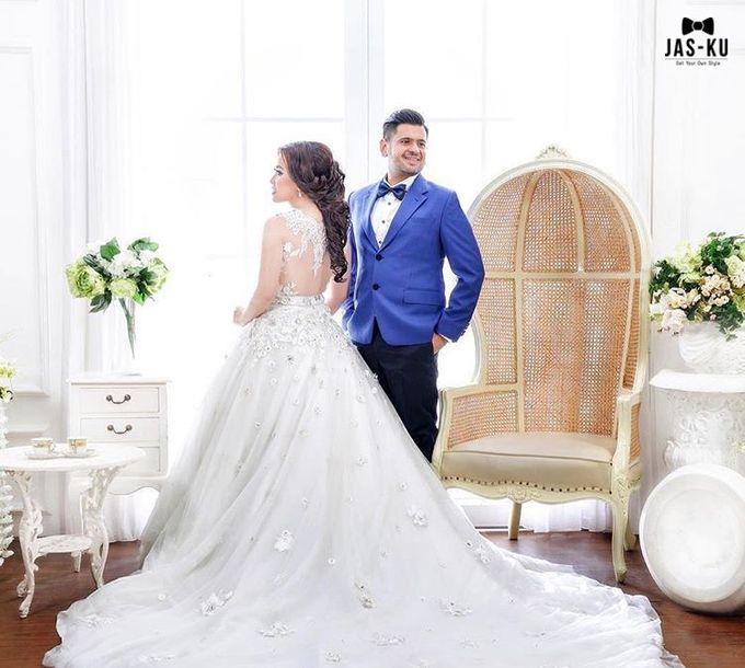 Giresh & Helen Wedding by Jas-ku.com - 001
