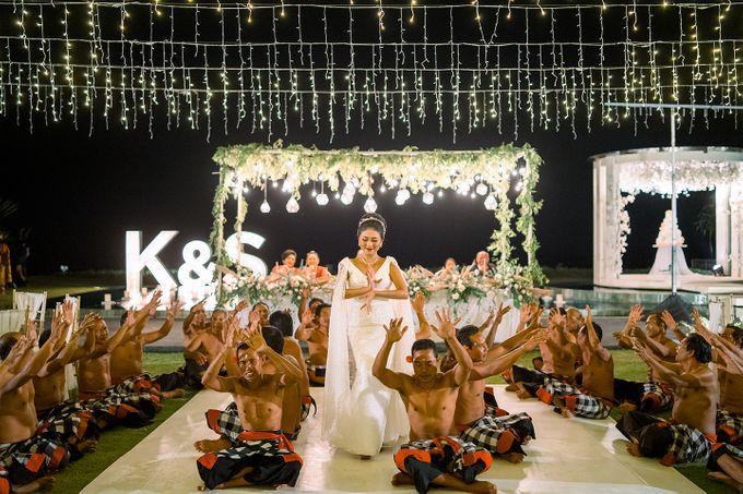 Wedding of Kerma & Arsita by Nika di Bali - 012