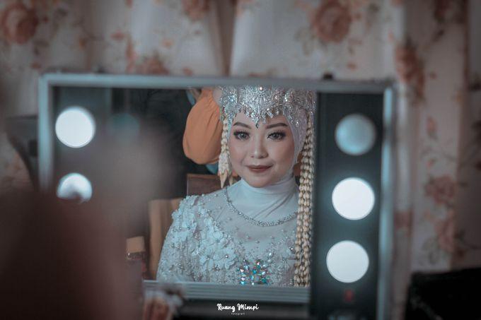 Wedding Of Putri & Habib by Rumah Makan Ponyo - 006