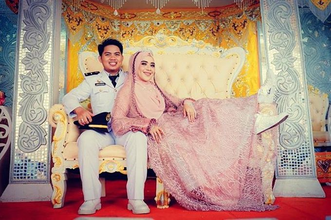 Thank You Our Lovely Customers by Kent Wedding Sneakers - 012