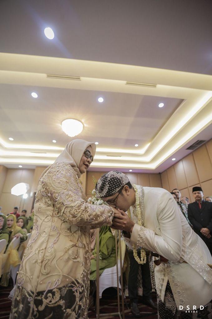 The Wedding Of Novi & Sandy by Pandjava Culinary Service - 012