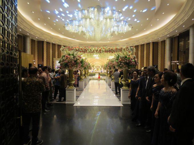 Garry & Selly Wedding by deVOWed Wedding & Event Planner - 012