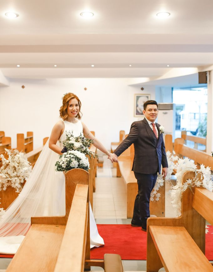 Nilo & Rochie by Jaymie Ann Events Planning and Coordination - 011