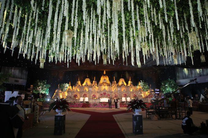 Nur & Utari wedding by isamare - 015