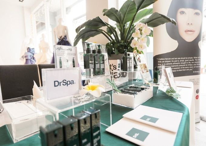 Weddingshow for DrSpa by DrSpa - 001
