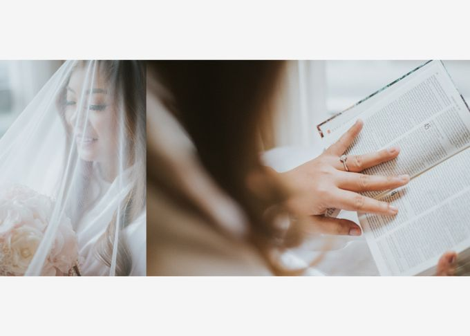 Vince and Rhosiel Wedding by Fiat Lux Productions - 011