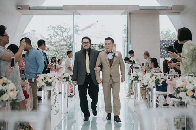Wedding Donald & Devi by Nika di Bali - 006