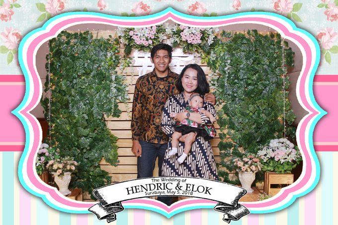 hendrik & Elok wedding by The Caramel's Corner - 012
