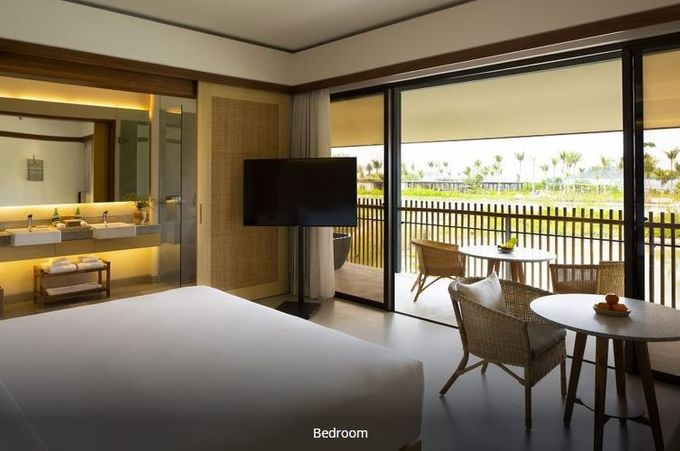 The Rooms by Sheraton Belitung Resort - 014