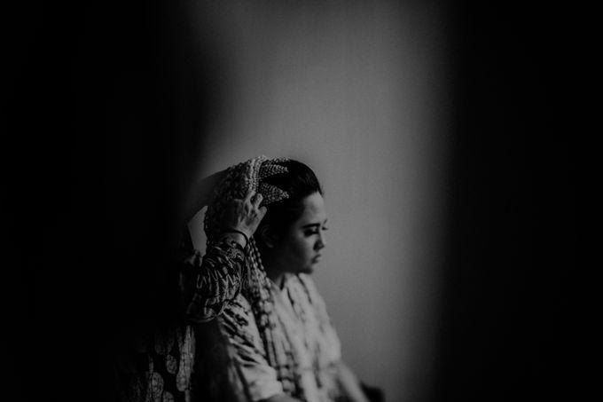 Bia & Dony Wedding by AKSA Creative - 012