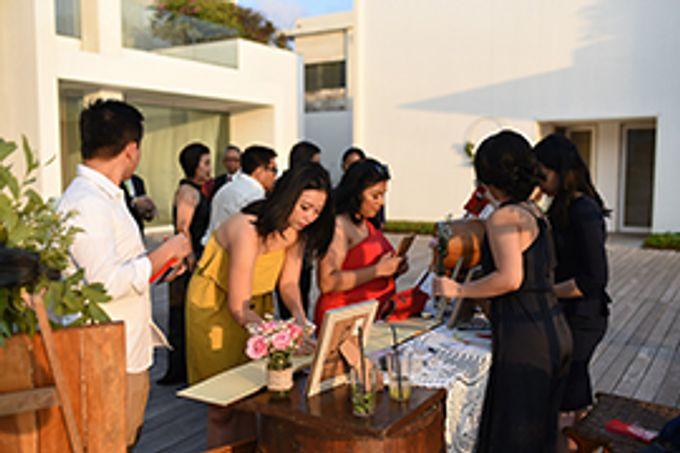 Wedding of Mita & Matthew by Nika di Bali - 012
