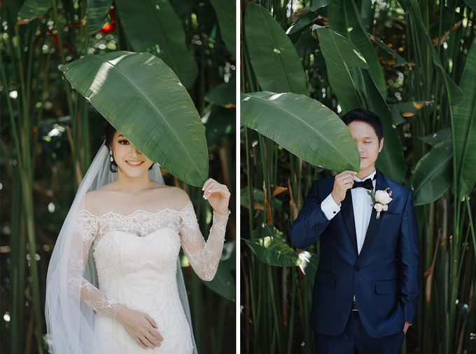 Reinaldo & Beatrice Wedding by NOMINA PHOTOGRAPHY - 012