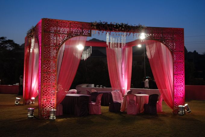 Wedding Events by Desire Weddings - 006