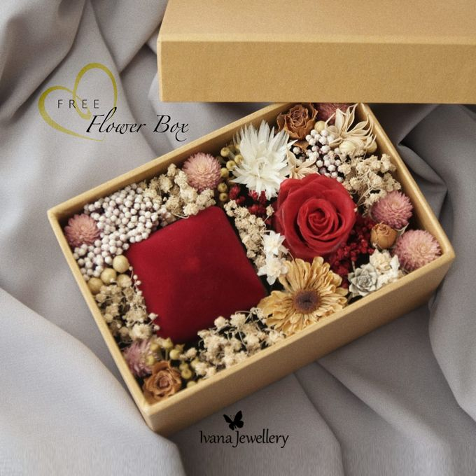 Valentine's Gift by Ivana Jewellery - 005