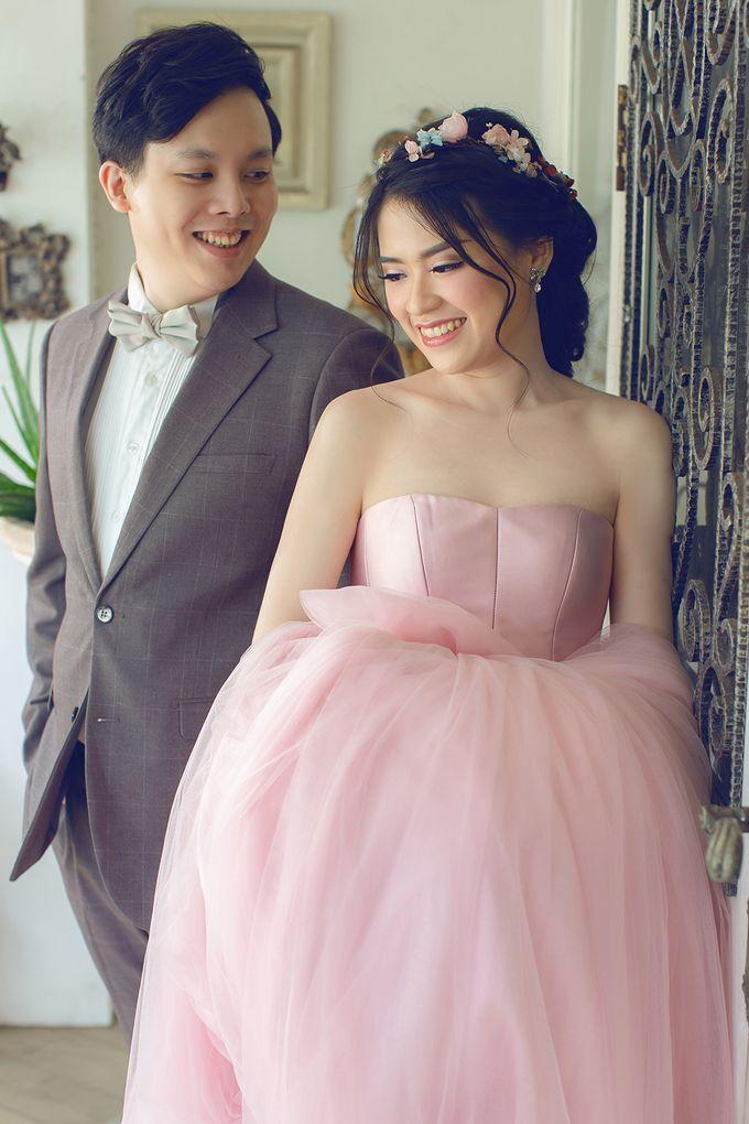 Suryanto & Stefanie by JJ Bride - 012