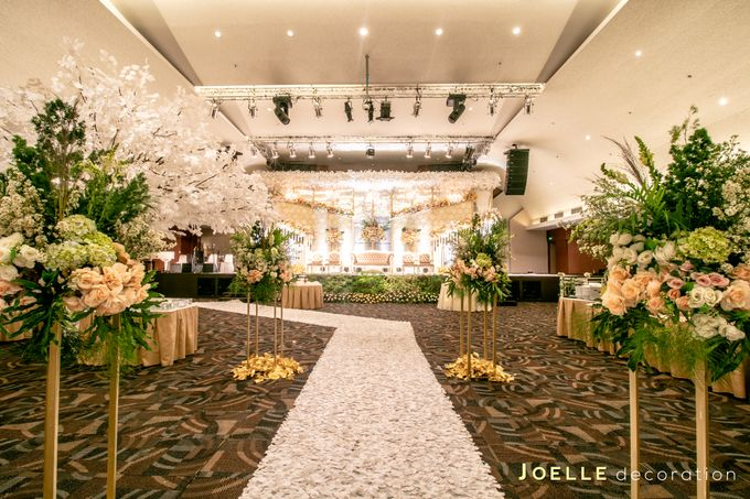 Gleams of Sunshine by Joelle Decoration - 012
