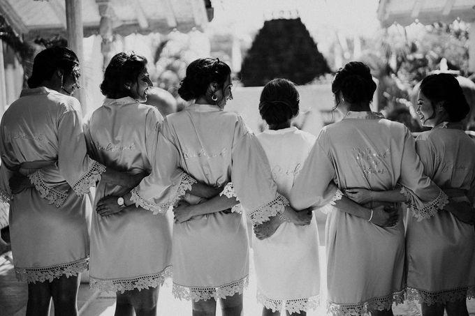 Oshiel & Patrick Wedding Preparation by White Roses Planner - 012