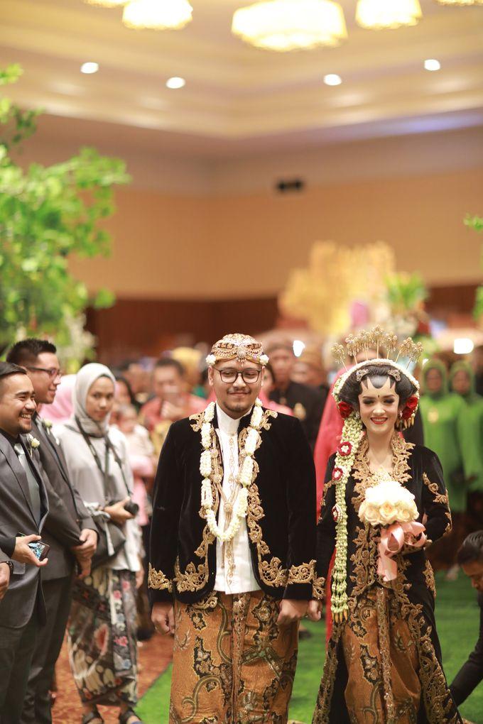Suci & Razak Wedding by KEYS Entertainment - 005