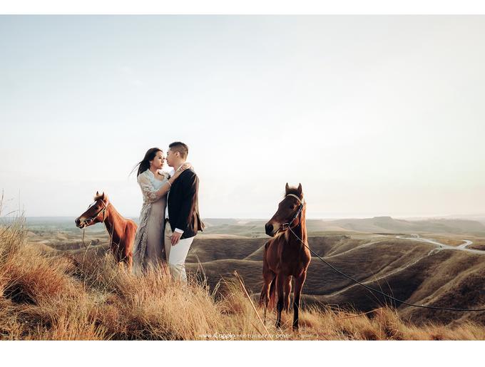 Timothy and Gracia Prewedding by Cappio Photography - 012