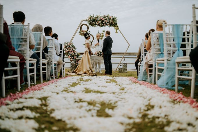 Wedding of Georg & Natalia by Nika di Bali - 012