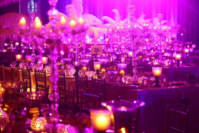 Weddings at Mandarin Oriental by Mandarin Oriental, Kuala Lumpur - 025
