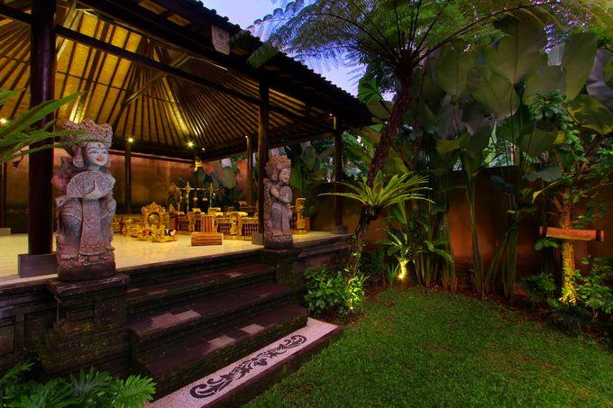 Honeymoon at De Umah Bali by De Umah Bali - 018