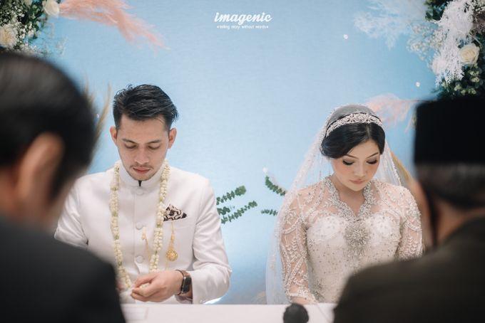 Eva & Fikriel Wedding by Petty Kaligis - 021