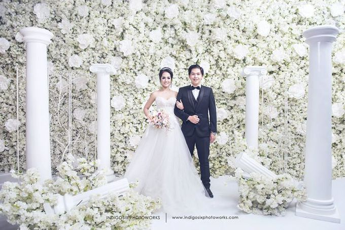 prewedding studio teaser by ricky and nina by VERONIKA VIDYANITA - 005