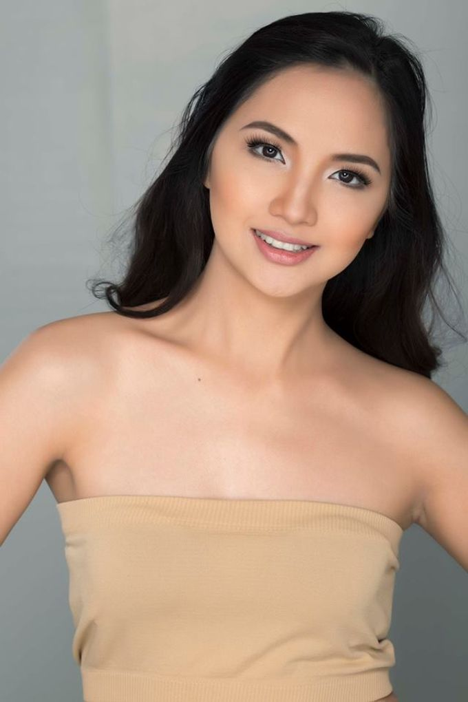 Airbrush Makeup Portfolio by Make up by Janine Tejing - 007