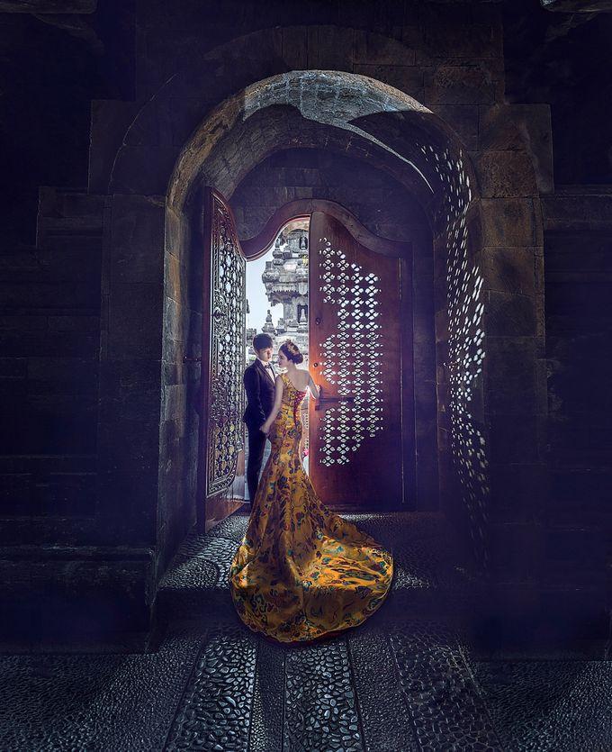 Prewedding Liang Ming Yu - Zheng Yu by Ricky-L Photo & Bridal  - 005