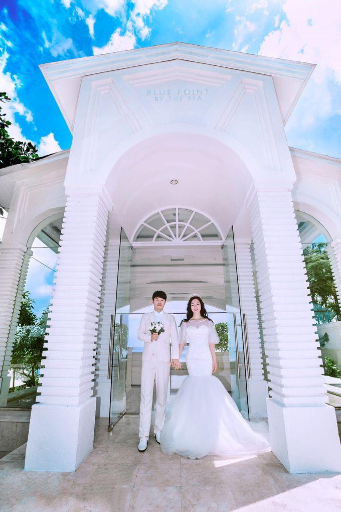 Prewedding Liang Ming Yu - Zheng Yu by Ricky-L Photo & Bridal  - 006