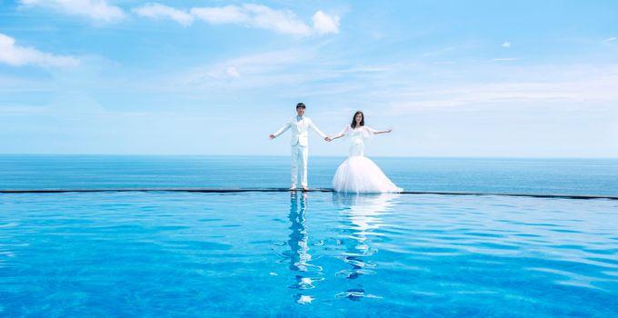Prewedding Liang Ming Yu - Zheng Yu by Ricky-L Photo & Bridal  - 001