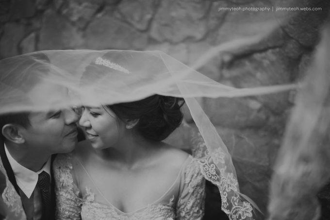 Shella and Chun Siong by jimmyteoh photography - 019