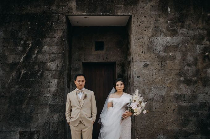 Eldon and Ivana Wedding on 14th December 2019 by The edge - 031