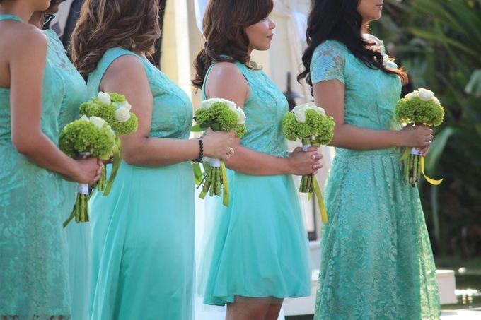 Reza & Anita by Bali Wedding Vows - 001