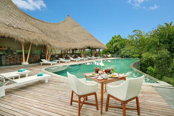 Honeymoon with Theanna Villa by JT PRATAMA TOUR - 001